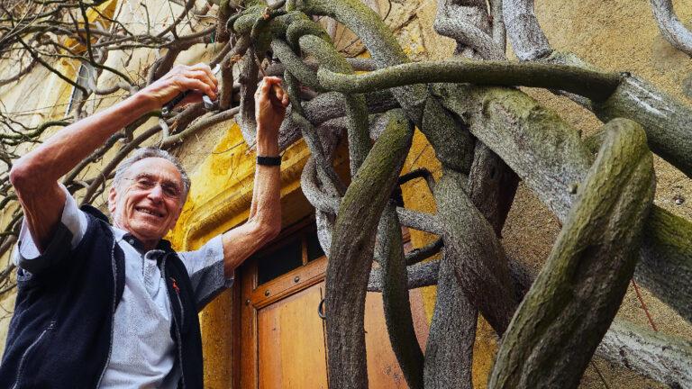 HISTOIRE : André Blum, un parcours hors du commun