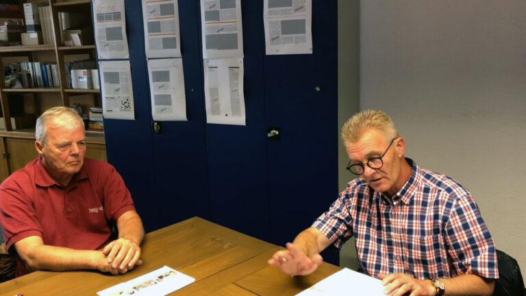 Orbe – Chavornay – Modernisation de l'OC : L e débat des syndics