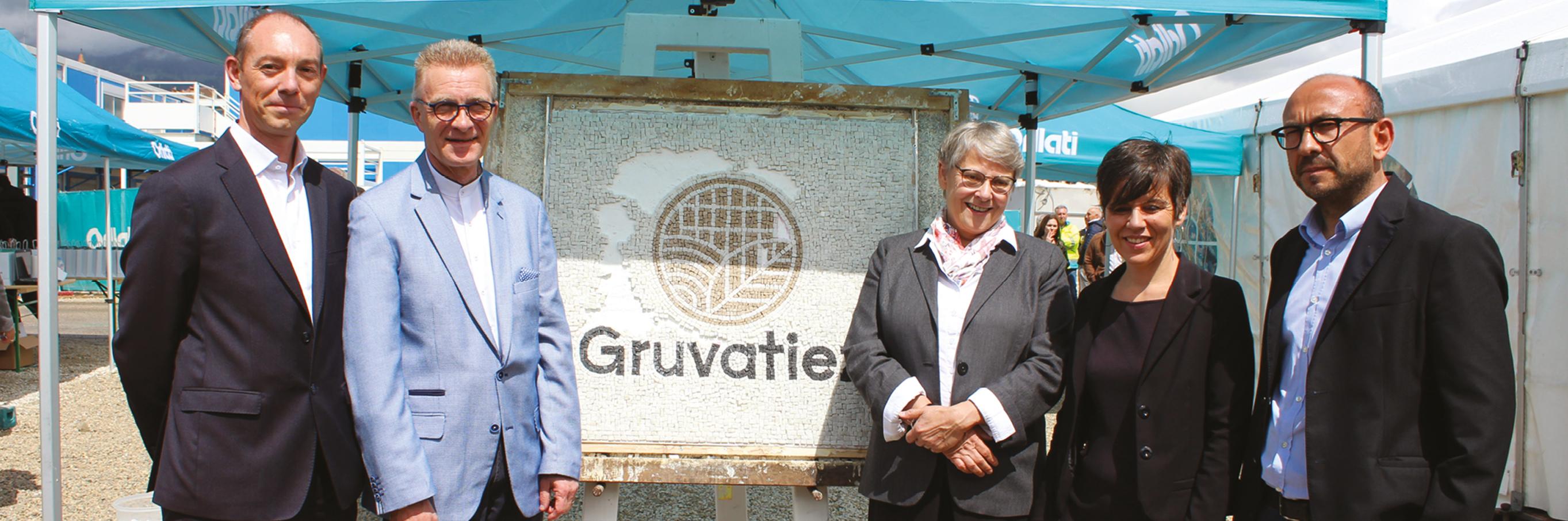 Gruvatiez : Une vision audacieuse de l'avenir