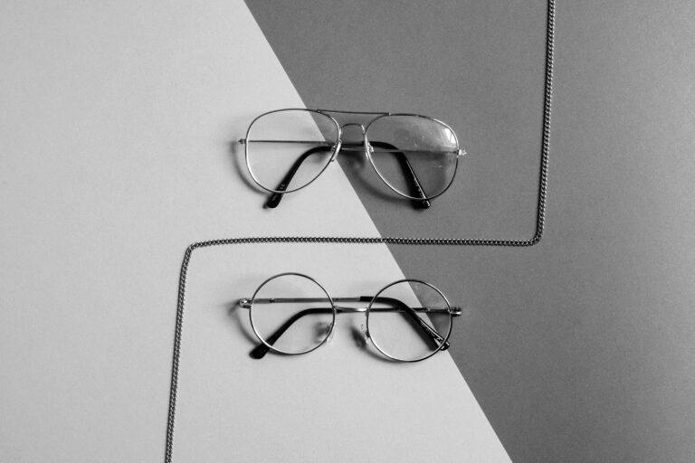 Clin d'oeil : Et si enfin on y voyait un peu plus clair