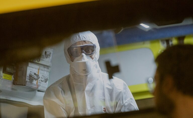 Coronavirus : Vaud attend impatiemment des masques chinois