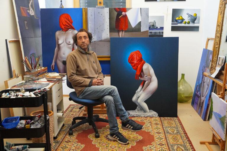 Portrait : Du Chili jusqu'à Premier