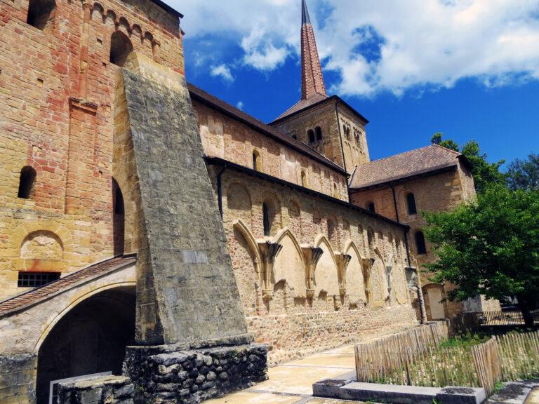 Tourisme/Culture : (Suite 2/4) Mille-feuille d'histoire