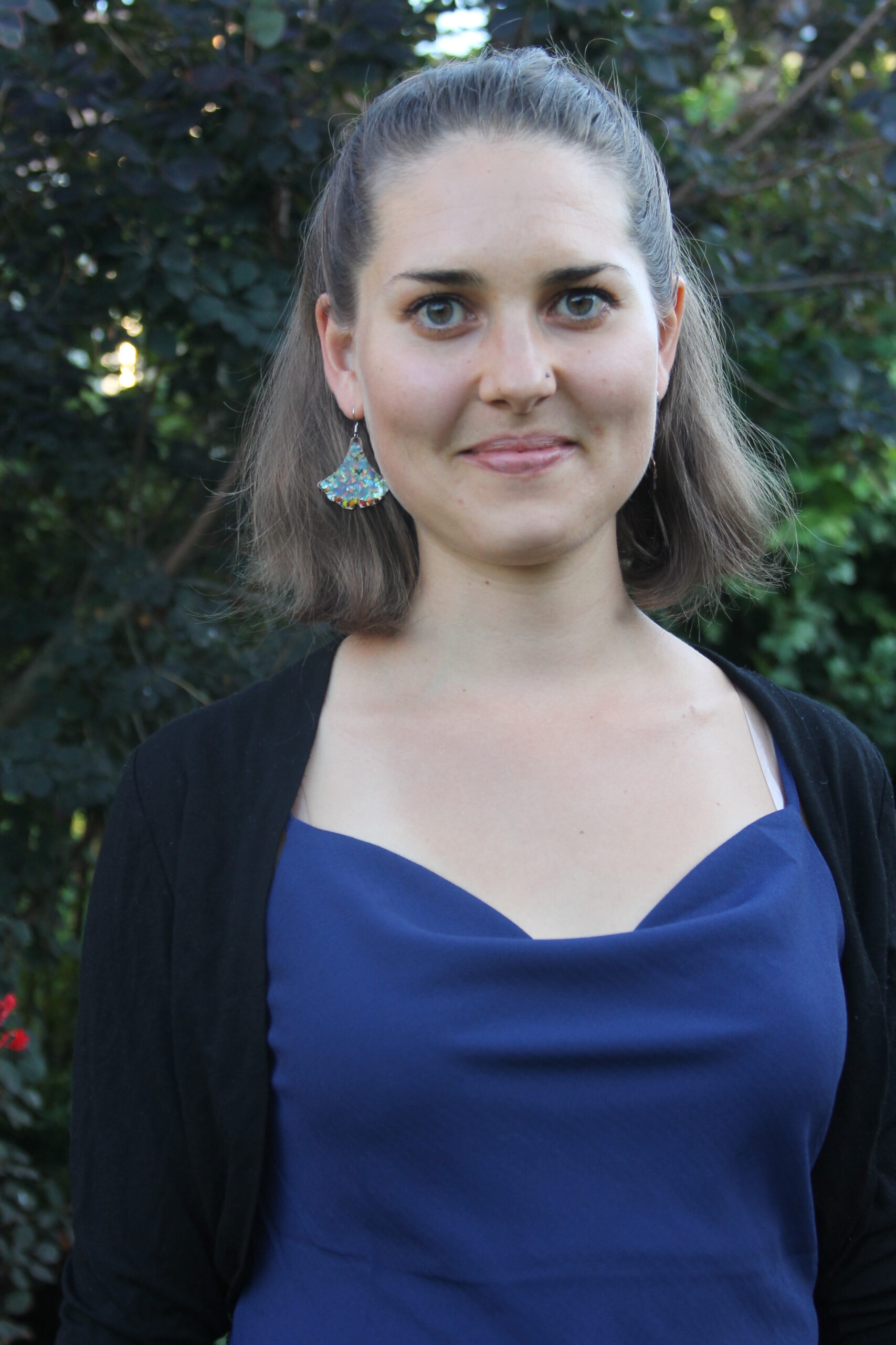 Yasmina Spiegelberg : une ascension fulgurante
