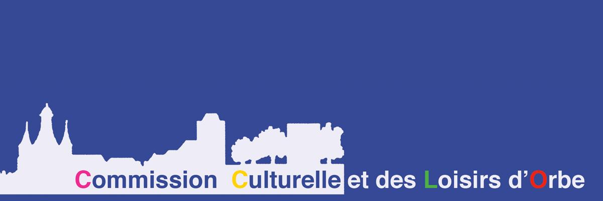 La Commission Culturelle et des Loisirs d'Orbe