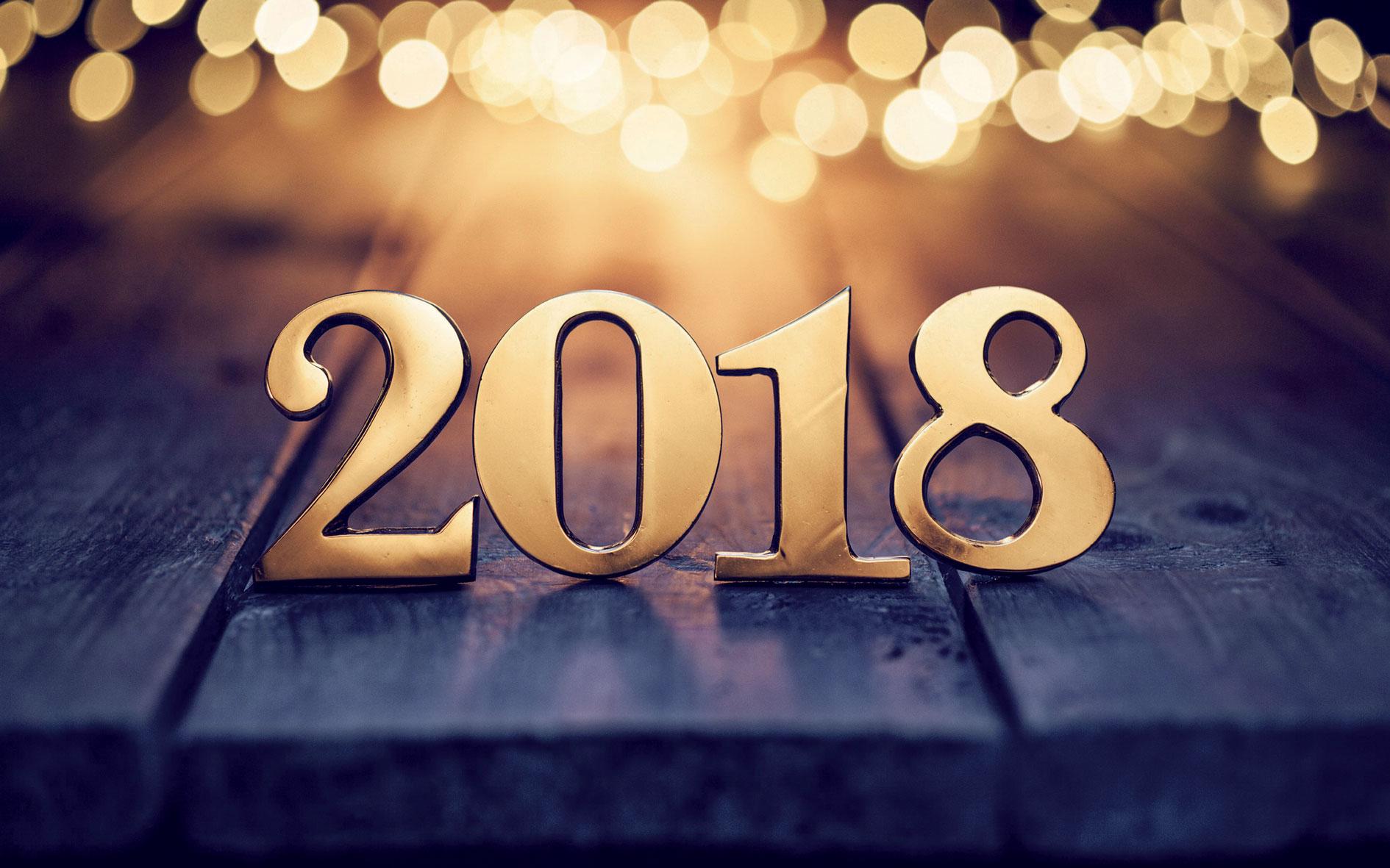 Message de fin d'année