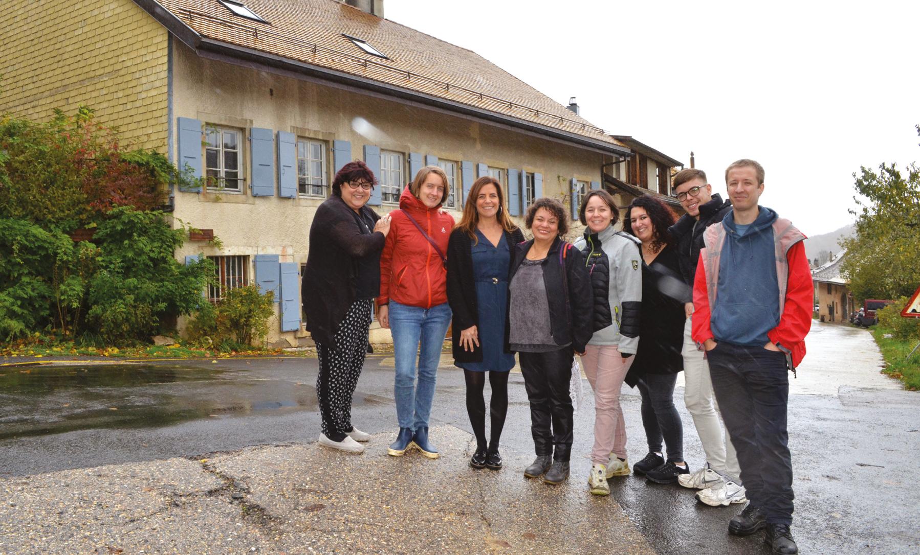 Fondation Jeunesse & Famille : Une évolution centenaire