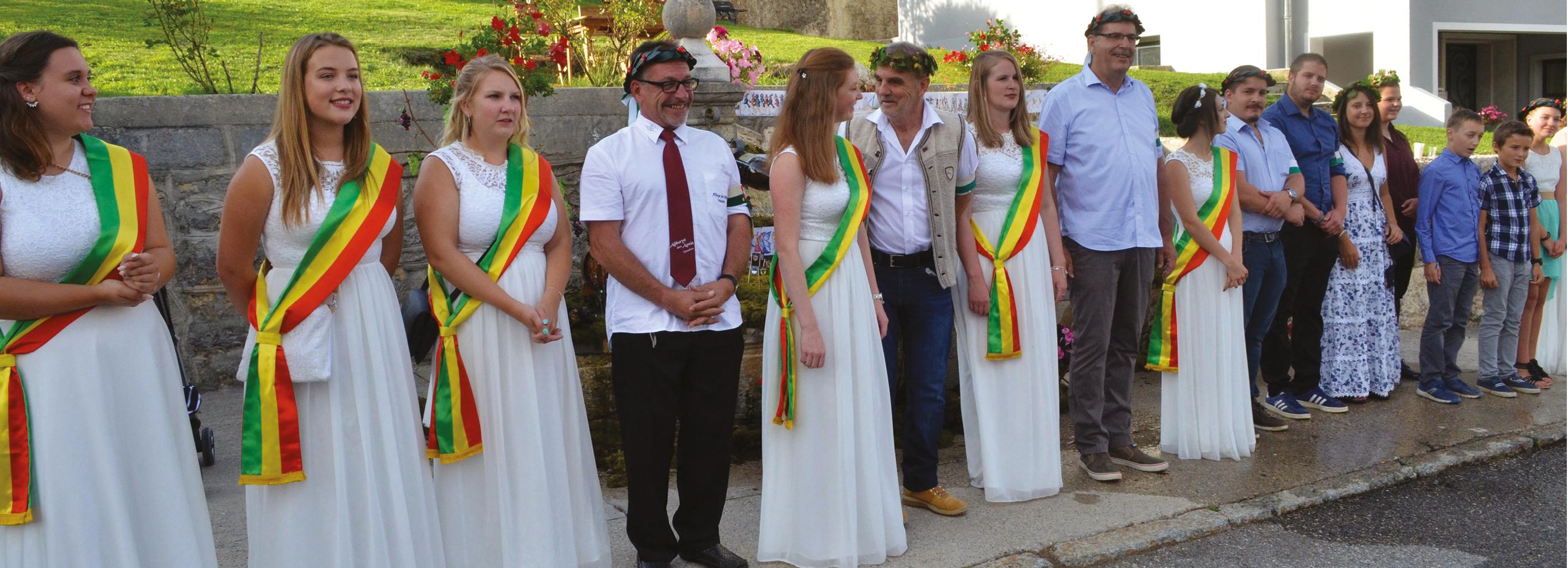 Abbaye des Amis : Quand les traditions demeurent